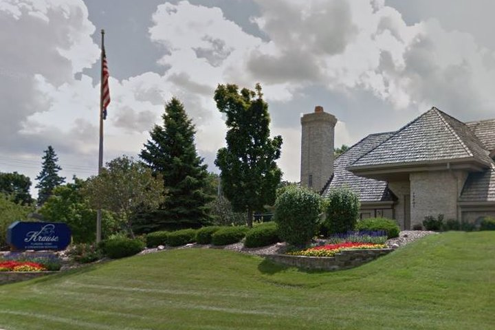 Krause Funeral Home & Cremation Services, New Berlin