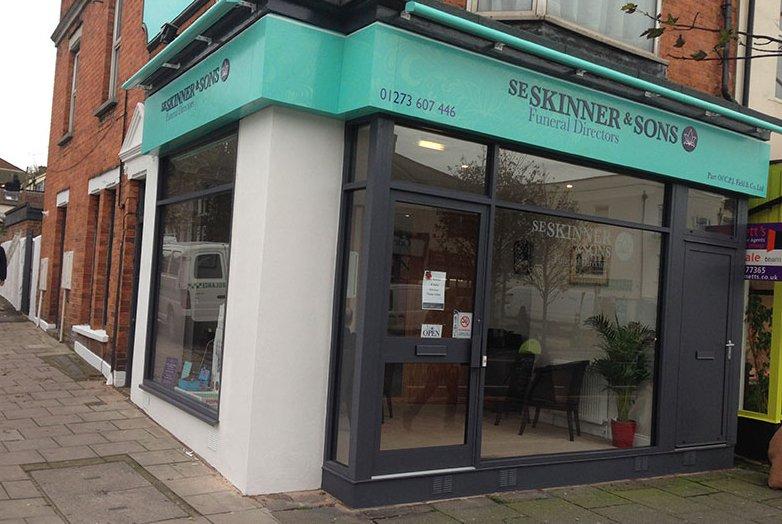 S E Skinner & Sons