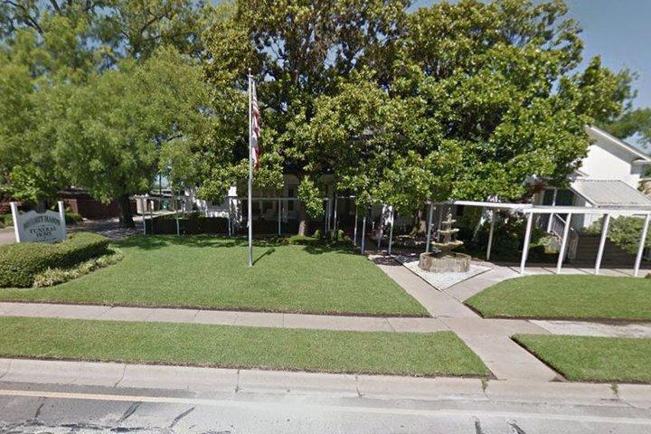 Schmitz Jack & Son Mulkey Mason Funeral Home