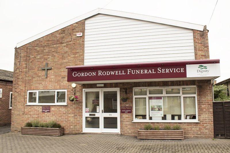 Gordon Rodwell Funeral Directors