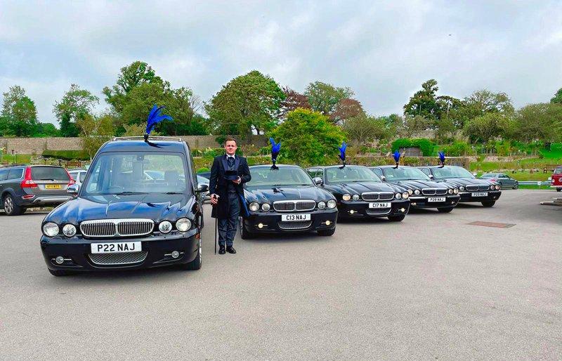 H J Newington Funeral Directors, East Sussex, funeral director in East Sussex