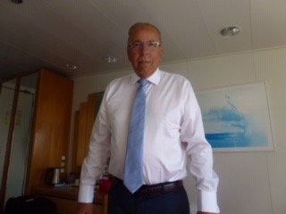 Stuart Tindall