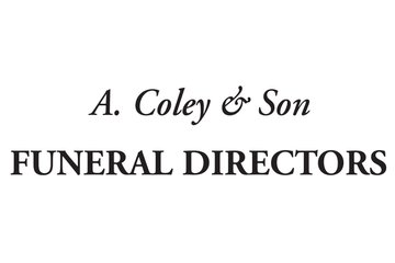 A. Coley & Son Funeral Directors