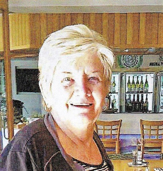 Irene Clapham