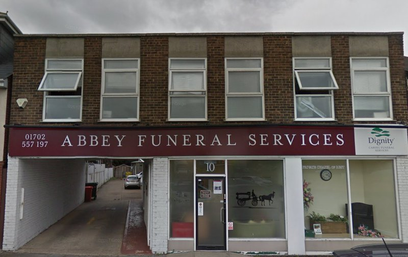 Abbey Funeral Directors, Hadleigh, Essex , funeral director in Essex