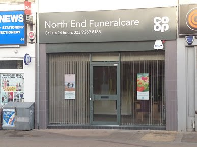 North End Funeralcare, Portsmouth