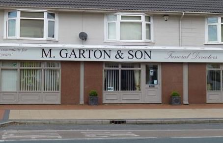 M Garton & Son Funeral Directors, Anlaby Road, East Riding of Yorkshire, funeral director in East Riding of Yorkshire