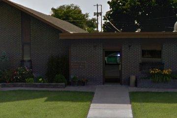 Ricke-Nicholson Funeral Home