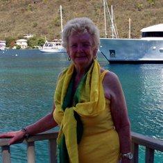 Peggy Wilton