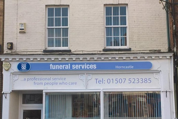 Lincolnshire Co-op Horncastle Funeral Home