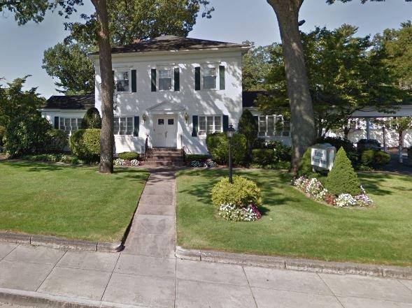 Eaton Funeral Home