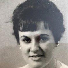 Dolores Giordano