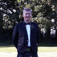 Douglas Mcleod