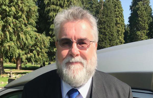Kevan Brooks Ltd., Hampshire, funeral director in Hampshire